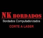 NK Bordados e  Corte a Laser