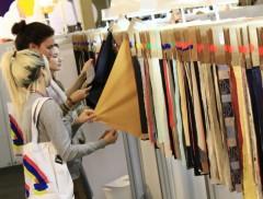 Exportações brasileiras de têxteis a países árabes alcançam US$ 3 milhões