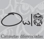 OWL Camisetas