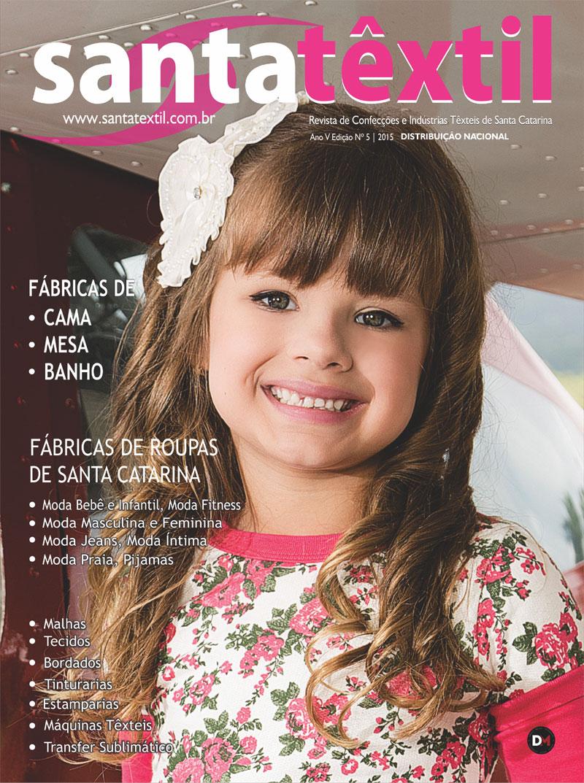 Revista Santa T�xtil