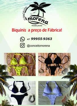 Banner - Morena Santa