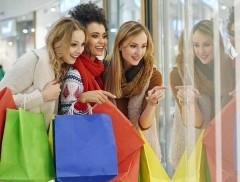 Produtos para mulheres são 7% mais caros do que para homens
