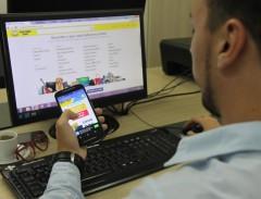 Maioria dos consumidores conectados já comprou pela internet